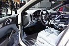2011款保时捷卡宴S混合动力