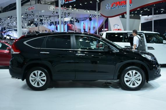 2013款CR-V