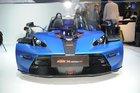 2014u6b3eX-BOW GT