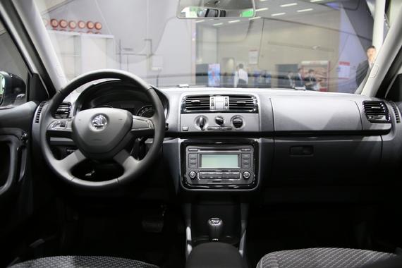 2014年第12届广州国际车展 图为:晶锐