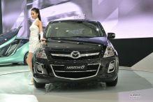 2011款马自达8最高优惠2万元 部分现车