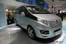 广州车展54款新车前瞻之 自主品牌SUV&MPV