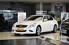 2013款英菲尼迪G Sedan实拍
