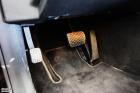 国产奔驰E300L长轴车型内饰图片