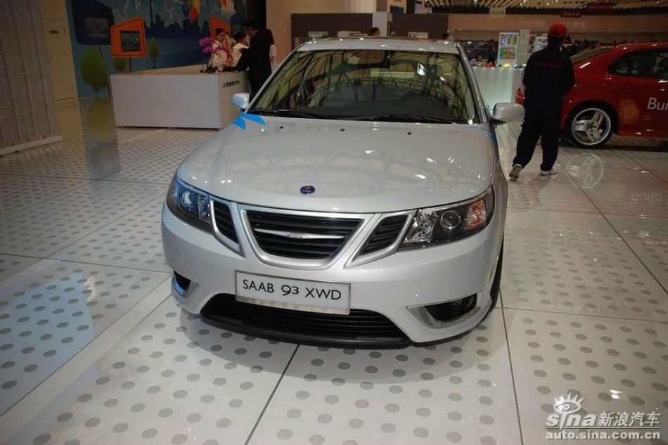 萨博9-3XWD