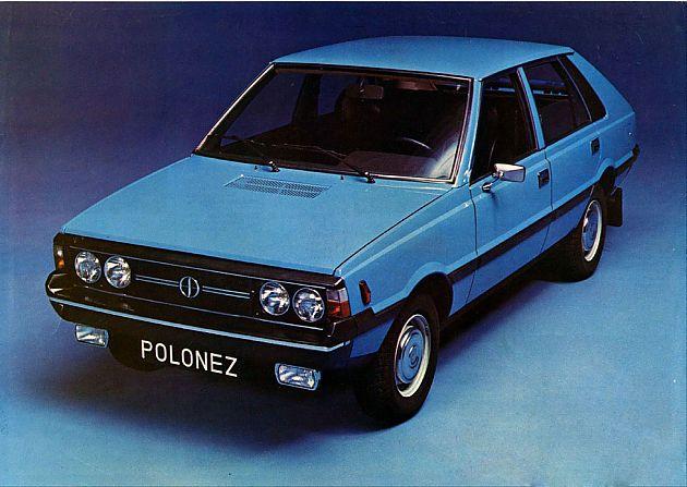 波罗乃兹汽车