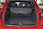 卡宴 2007款 Cayenne 3.6红色