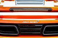 越懂越爱 试驾迈凯伦12C
