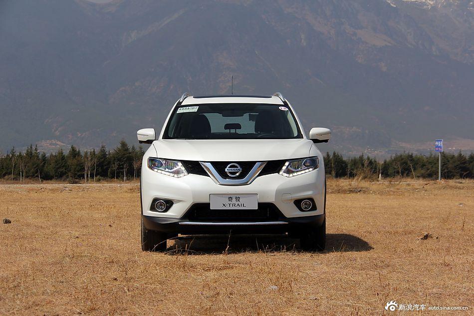 东风日产本月推2款新车涉及SUV+A0级轿车