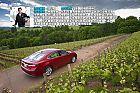新浪汽车体验试驾雷克萨斯全新ES