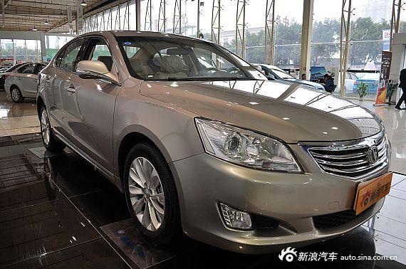 2013款睿骋2.0L自动豪华型