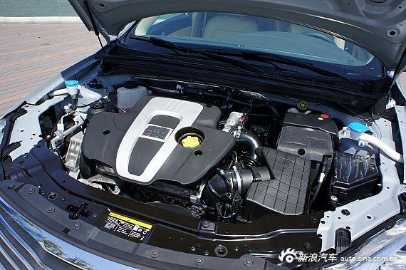 2013款全新荣威550