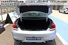 新浪汽车试驾图解全新BMW M6四门轿跑车