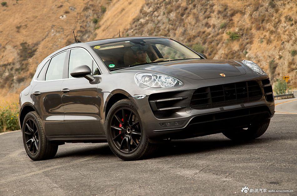 保时捷入门SUV搭小排量引擎预售70万元