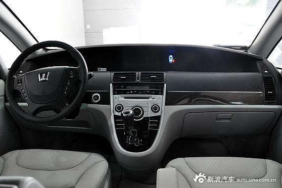 2013款纳智捷大7 MPV