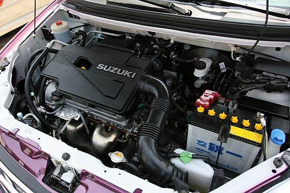 新利亚纳引擎图片