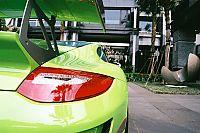 001/600 ±£Ê±½Ý911 GT3 RS 4.0