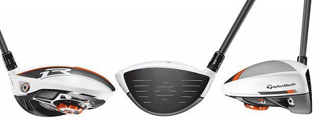 精准定位 TaylorMade R1高尔夫球杆