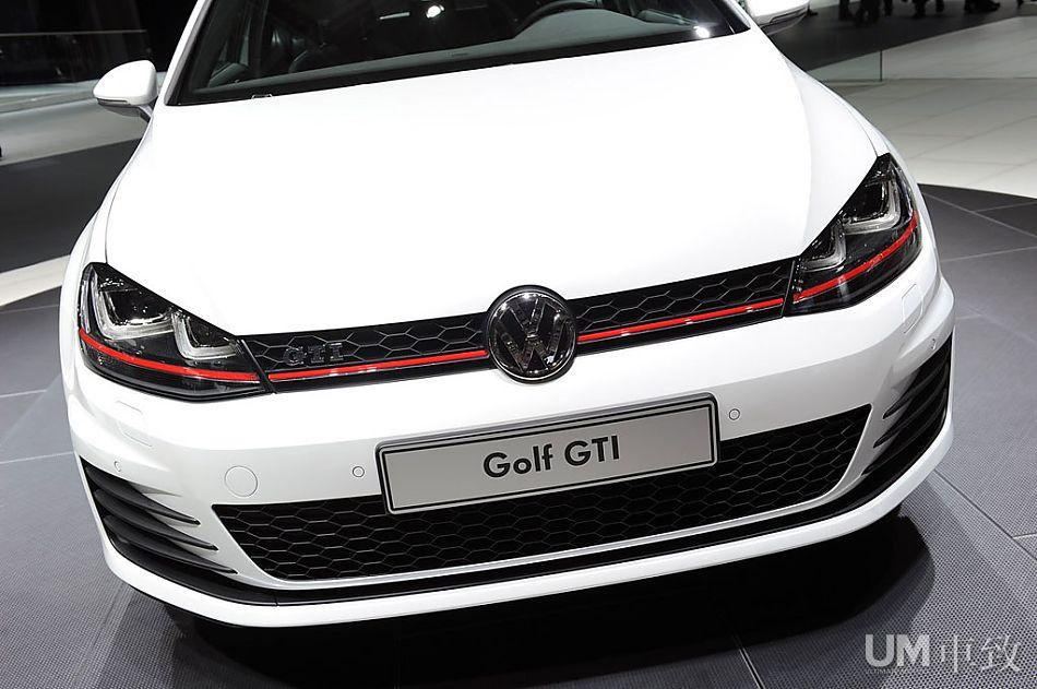 第7代Golf GTI