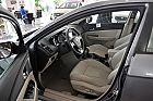 2013款奔腾B50 1.6L手动尊贵型