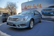 2011款天籁2.0L冠军限量版8折 现车销售