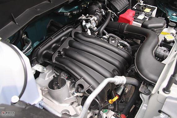 NV200豪华型