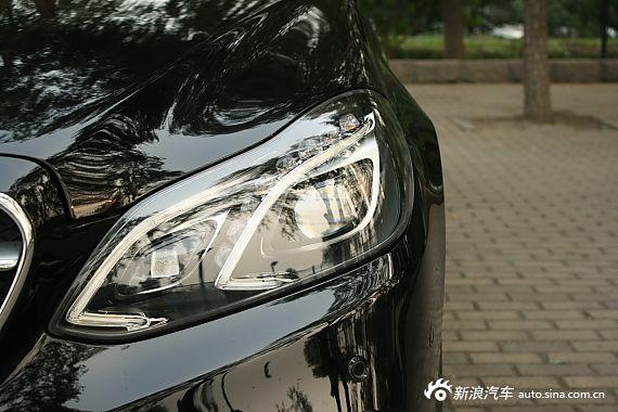 2014款奔驰E 300L运动轿车