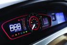 荣威550轿车数字化
