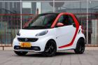 2015款smart fortwo 1.0 MHD 炫闪特别版