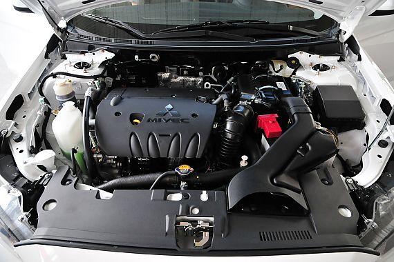1.8L原装进口发动机