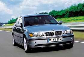 2001 BMW 318i