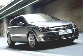 2010款雅特Astra A+ 标准型