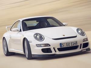 保时捷911 GT3