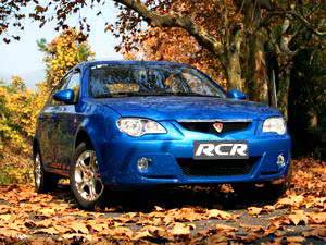 竞速RCR 1.6L自动运动版