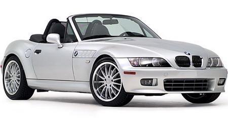 图为BMW