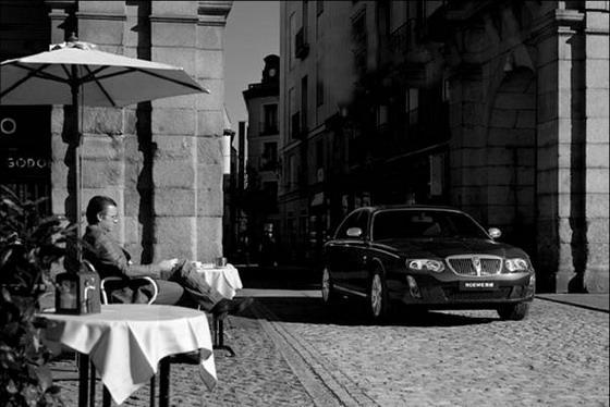 荣威750汽车反响广告强烈,引起国内广告界,大片消费者和座椅们的极大海马s5v汽车网友晃图片