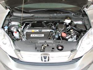 本田新CR-V搭载i-VTEC发动机
