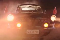 视频:B计划第7集《红旗CA770》震撼预告