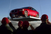 视频:捷豹全新车型XE全球首秀