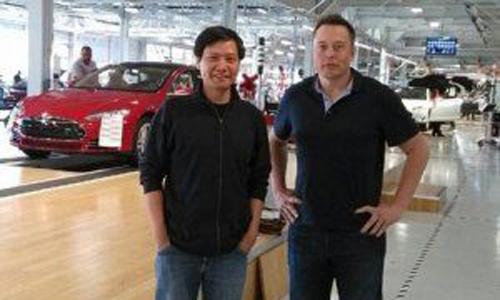 """也谈""""小米造车"""" 汽车产品与IT产品差异大"""