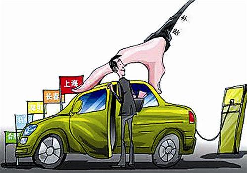国内新能源车技术不应被牵着走