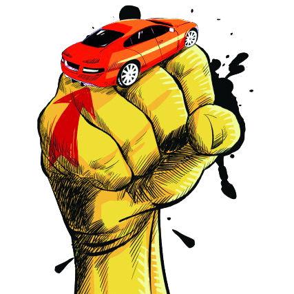 建制造强国领导机构汽车是大考题