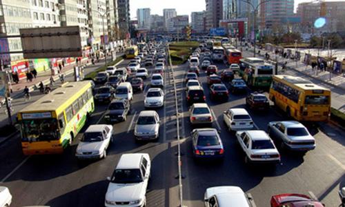 1.6升购置税减半征收 改写豪华车竞争格局