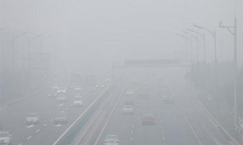 钱花了成百上千亿 为什么我们治不了雾霾?
