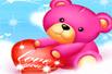 臭臭熊的爱