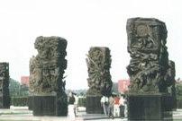中国抗日战争纪念雕塑园