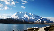 罗布人村寨 追逐风景与风情兼备的南疆
