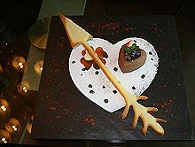 北京丽思卡尔顿酒店:复古情人节与浪漫有约