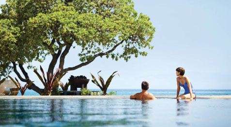 夏威夷双岛记:用N种不同的方式玩儿浪漫