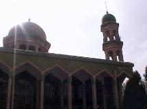 街子清真大寺